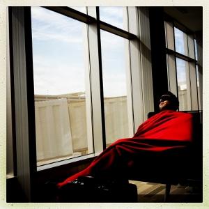 Jet Sleep